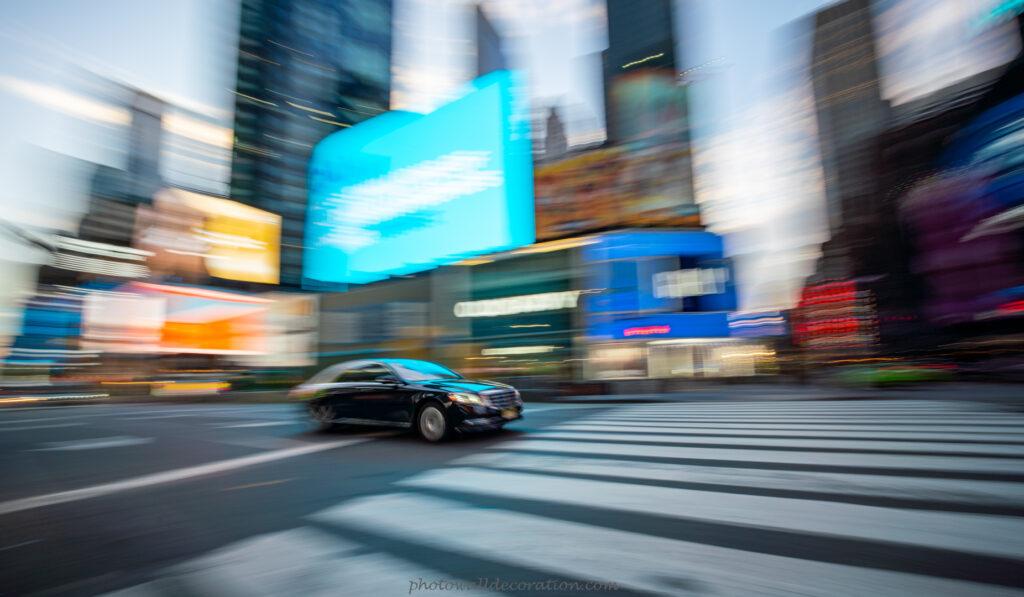 Free Desktop Wallpaper Times Square New York City USA