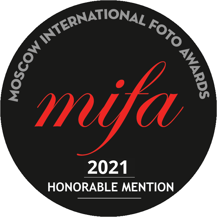 Mifa Honorable Mention 2021